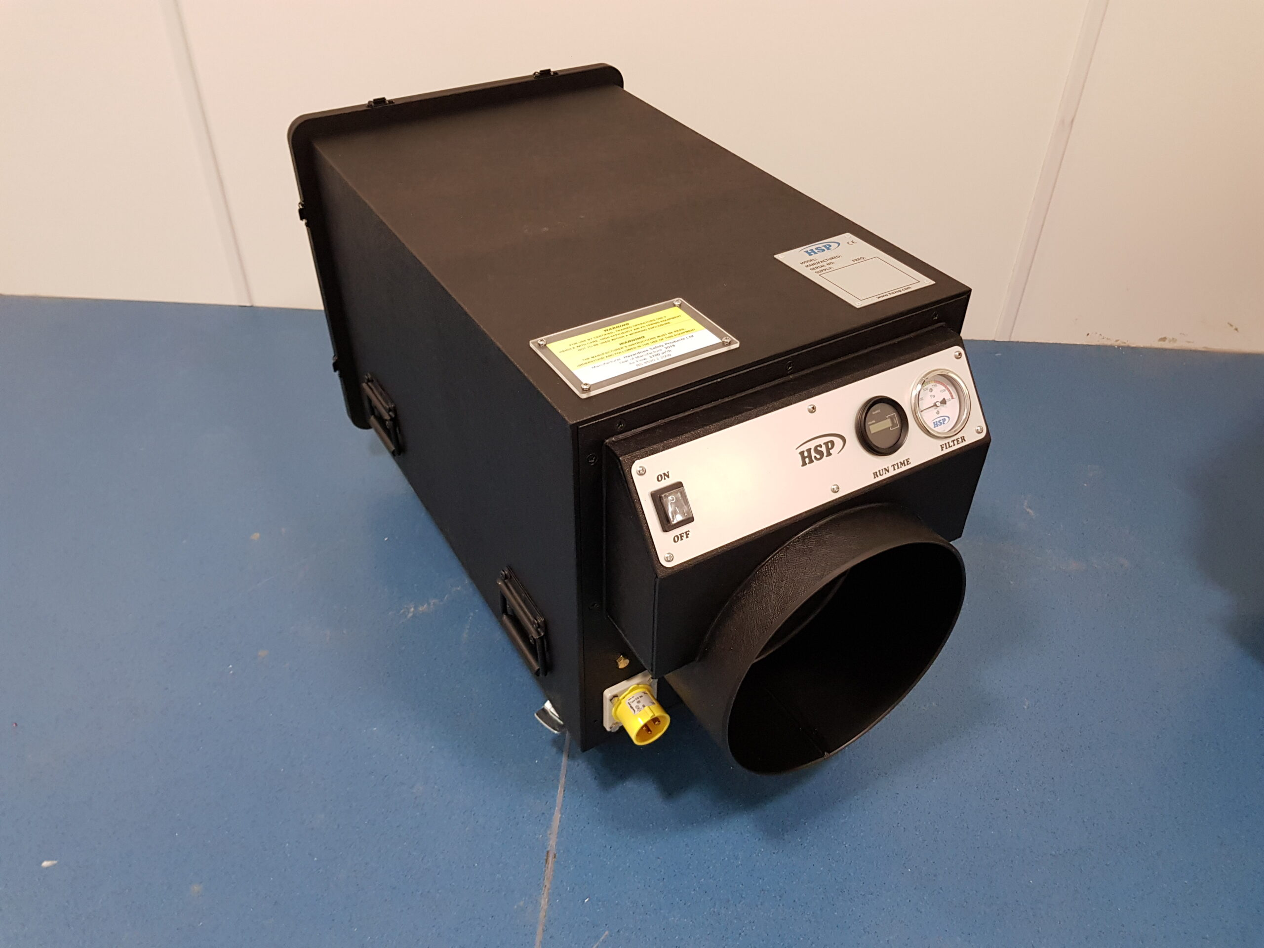 Neg Pressure Unit 2500