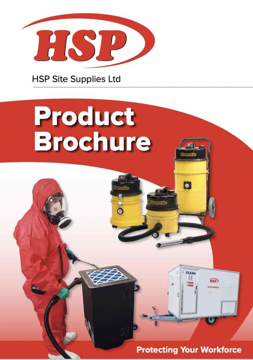 hsp-site-supplies